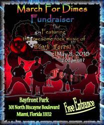 Black Forest Benefit Concert