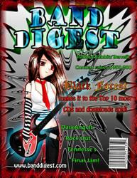 Black Forest Magazine