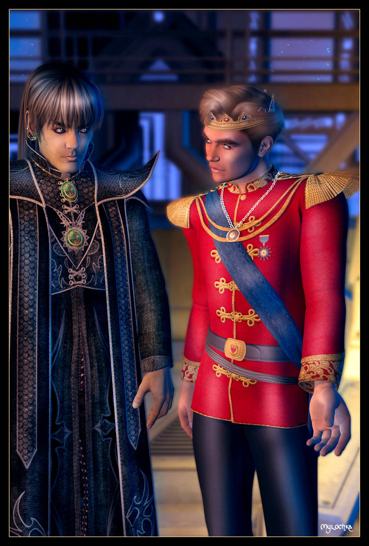 Young Princes