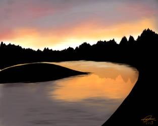 New Sunrise by ZaKaR