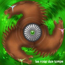 La Roue Des Temps by ZaKaR