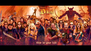 Dio - This Is Your Life / 159874 2560x1440-75