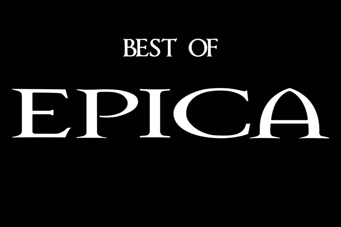 EPICA - Best Of  WALLP...