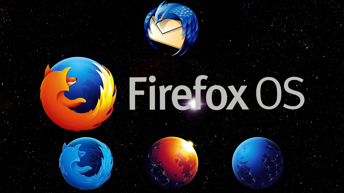 mozilla - firefox [wallpaper]disturbedkorea on deviantart