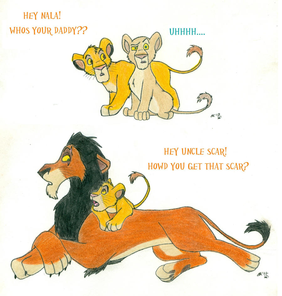 The Ultimate The Lion King Trivia Quiz   Disney Insider