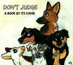 Don't Judge...