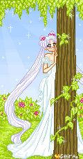 princess serenity garden