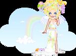 Prism Angel