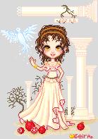 Persephone by orenji-seira