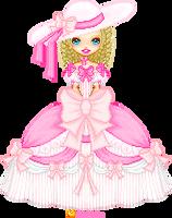 My little bowgirl by orenji-seira