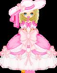 My little bowgirl