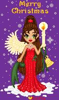 Merry Christmas by orenji-seira