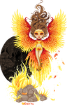 Legendary Phoenix