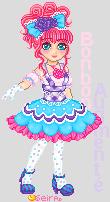 Bonbon Augmente : ArtTrade by orenji-seira