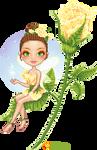 Fairy Esperanza