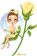 Fairy Esperanza by orenji-seira