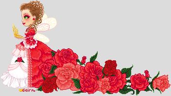 Fairy Esperanza: Royal coronation