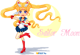 Sailor Moon 2013! by orenji-seira