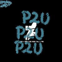 MLP P2U Base by KwachiSky