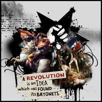 Revolution by DrewDahlman