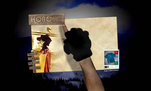 HoboShredWear.com by DrewDahlman
