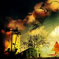dreams by DrewDahlman