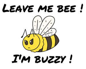 Bee jokes!