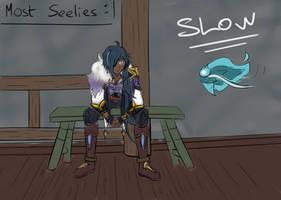 Seelies