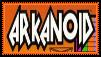 .:Arkanoid (Arcade):. by Mitochondria-Raine