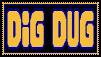 .:Dig Dug (Arcade):. by Mitochondria-Raine