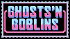 .:Ghosts 'N Goblins (Arcade):. by Mitochondria-Raine