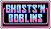 .:Ghosts 'N Goblins (Arcade):. by Mitochondria-Raine