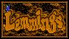 Lemmings (Amiga) by Mitochondria-Raine