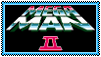 .:Mega Man 2 (NES):. by RaineSageRocks