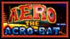 .:Aero the Acro-Bat (SNES):. by Mitochondria-Raine