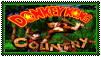 .:Donkey Kong Country (SNES):. by Mitochondria-Raine