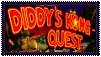 .:Donkey Kong Country 2 (SNES):. by Mitochondria-Raine
