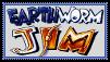 .:Earthworm Jim (SNES):. by Mitochondria-Raine