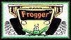 .:Frogger (SNES):. by Mitochondria-Raine