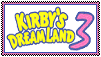.:Kirby's Dream Land 3 (SNES):. by Mitochondria-Raine
