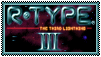 .:R-Type III: The Third Lightning (SNES):. by Mitochondria-Raine