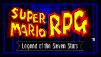.:Super Mario RPG (SNES):. by Mitochondria-Raine