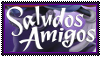 .:Saludos Amigos (1942):. by Mitochondria-Raine