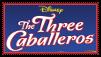 .:The Three Caballeros (1944):. by Mitochondria-Raine