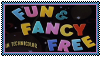 .:Fun and Fancy Free (1947):. by Mitochondria-Raine