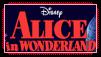 .:Alice In Wonderland (1951):. by Mitochondria-Raine