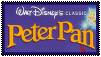 .:Peter Pan (1953):. by Mitochondria-Raine