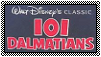 .:One-Hundred and One Dalmatians (1961):. by Mitochondria-Raine