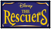 .:The Rescuers (1977):. by Mitochondria-Raine