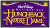 .:The Hunchback of Notre Dame (1996):. by Mitochondria-Raine